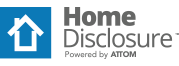 Home Disclosure by RealtyTrac